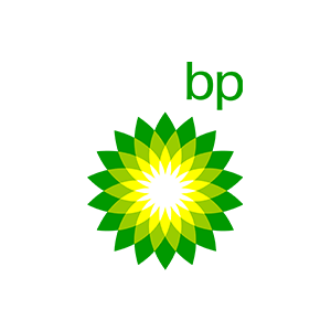 British Petroleum logo