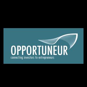 Opportuneur logo