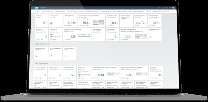 SAP Cloud Platform - Simplify extensions