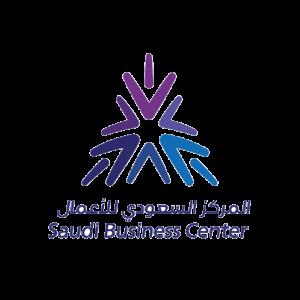 Saudi Business Center logo